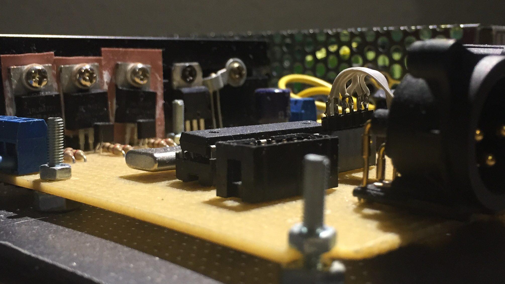 Header Image - Willkommen auf der Internetpräsenz von Blackbacklp.